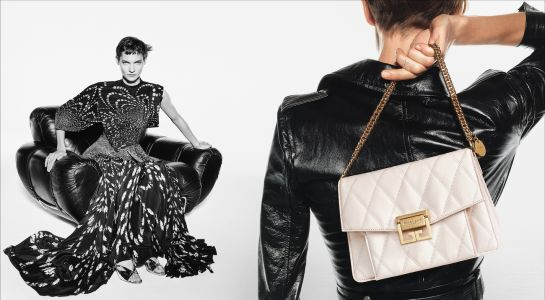 Givenchy Release SS19 Campaign, Photographed by Steven Meisel