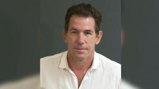 'Southern Charm' Star Thomas Ravenel Arrested For Assault And Battery, Could Face Up To 3 Years In Jail