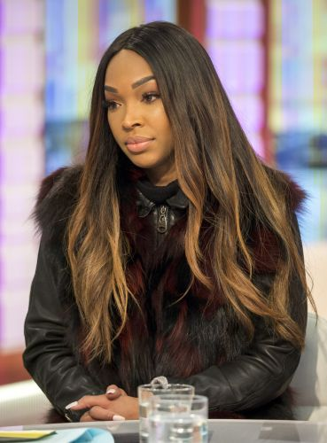 Malika Haqq Shuts Down a Fan Who Suggests She's Getting Special Privileges Amid Coronavirus Outbreak