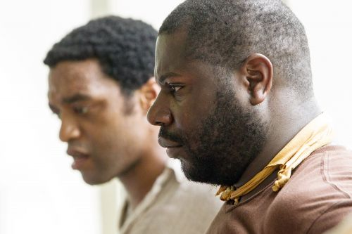 Steve McQueen dedicates new movies to George Floyd, Black Lives Matter