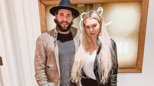 Corinne Olympios Sees An Engagement With Her Boyfriend In The Future!