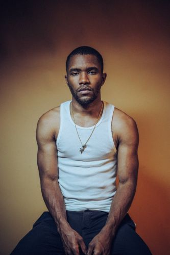 "Frank Ocean Drops Surprise ""Moon River"" Cover"