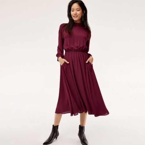 18 Cute Dresses With Pockets (Because They Just Don't Make Enough of Them!)