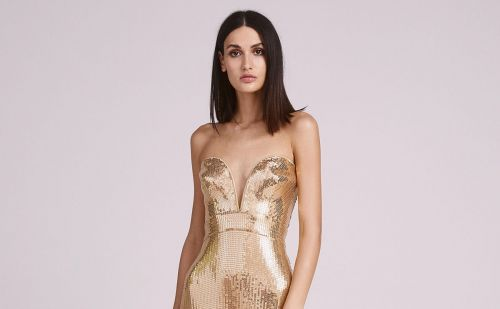Tadashi Shoji launches more affordable brand for the younger demographic