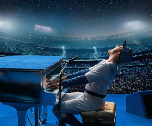 On the big screen this week │ rocketman