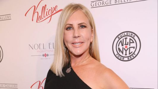 Original 'RHOC' Star Vicki Gunvalson Reportedly Gets Demoted For Season 14