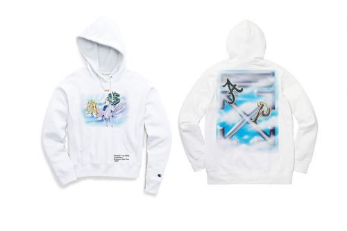 Off-White™, Cactus Plant & More Team-Up With A$AP Mob for Yam's Day Merch