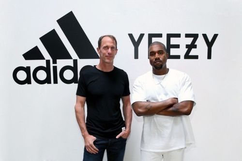 Adidas Executive Responsible for Kanye West, Beyoncé Collaborations Will Depart the Company