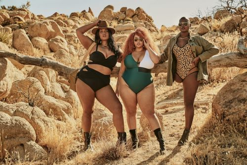 The New GabiFresh x Swimsuits for All Collection Is Desert-Inspired-and Just As Hot