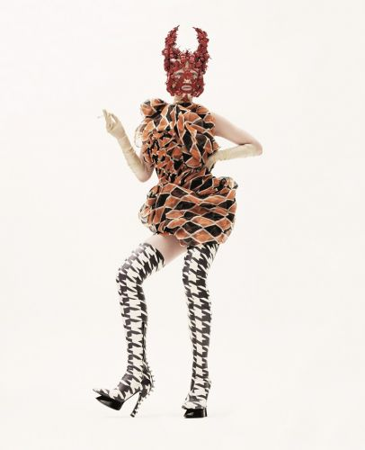 Over £1m of rare McQueen pieces are going on sale