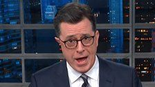 Colbert Taunts Trump Attorney Rudy Giuliani With A Legal Lesson He'll Never Forking Forget