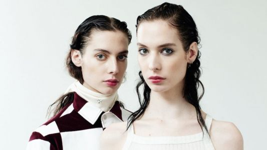 Daniel W Fletcher Debuts First Womenswear Collection for AW21