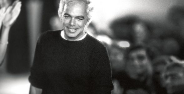 Ralph Lauren to be honoured with members salute at 2018 CFDA Awards