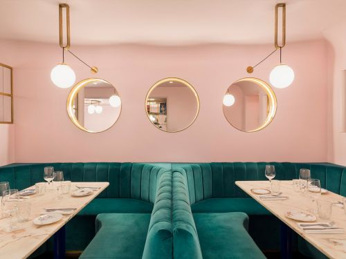 5 Instagram-Worthy Pastel Hangouts To Explore Now