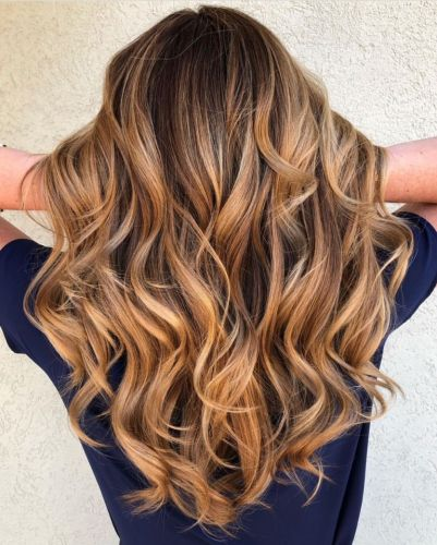 Up Your Hair Painting Game With Expert Balayage Techniques