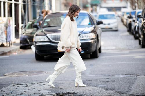 The best street style from NYFW 2020
