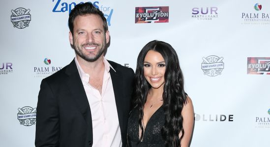 'Pump Rules' Star Scheana Marie Is Hopeful That She and Rob Valletta Will Get Back Together One Day