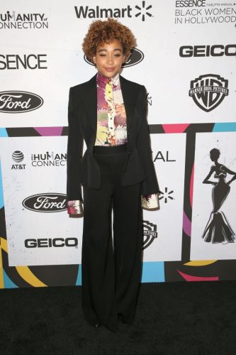 The Essence Black Women In Hollywood Awards Luncheon Was Full of Incredible Looks