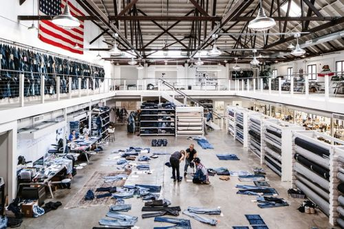 What the Tech? Levi's Project F.L.X