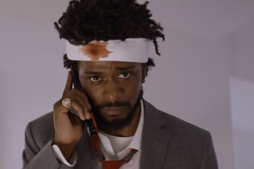 'Sorry to Bother You' is a trippy racial satire