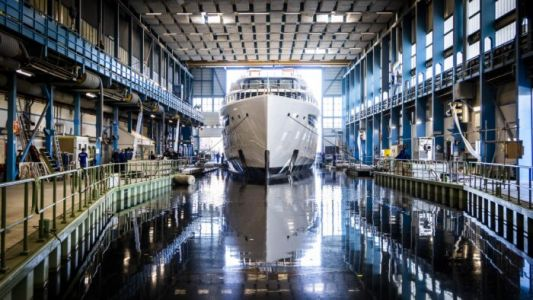 The Best Luxury Yacht Builders in the World