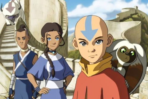 Netflix Is Developing a Live-Action 'Avatar: The Last Airbender' Remake