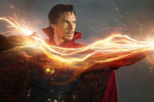 A 'Doctor Strange' Sequel Has Been Announced, Hitting Theaters In 2021