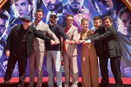 'Avengers: Endgame' Officially Beats 'Avatar' as Highest-Grossing Film of All Time