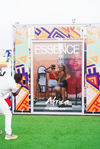 Global Black History: ESSENCE Reports Takes You Inside The ESSENCE Full Circle Festival In Ghana