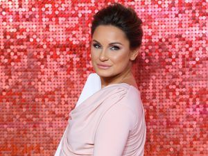 Sam Faiers Has Given Birth To A Baby Girl, And Of Course She's Adorable
