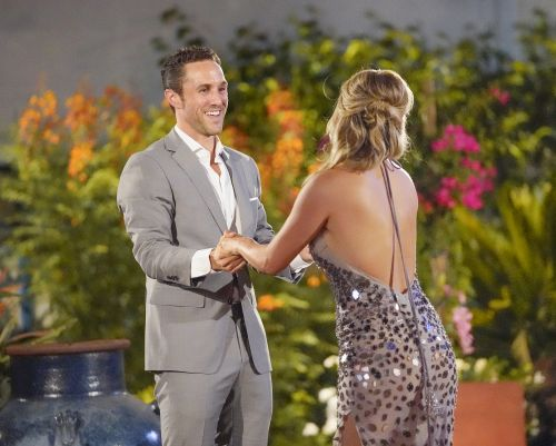 Clare Crawley's 'Bachelorette' Contestant Zac C. Is an Addiction Specialist - Get to Know Him!