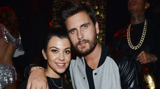 Shield Your Eyes, Sofia Richie! Kourtney Kardashian Shares Sexy Bedroom Pic With Scott