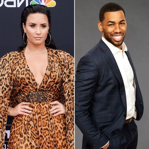 Romance May Be Brewing For Demi Lovato and 'Bachelorette' Alum Mike Johnson: 'They're Getting to Know Each Other'