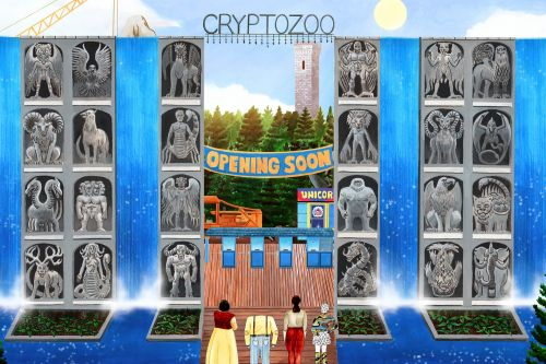 Sundance 2021 review: 'Cryptozoo' is an animated instrument of torture
