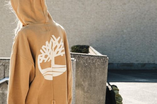 Monkey time & Timberland Reconnect for Timeless Spring/Summer 2018 Collection