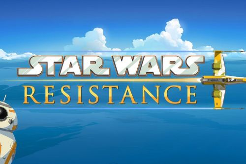 Lucasfilm Announces New 'Star Wars Resistance' Animated Series