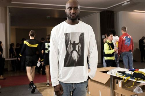 Virgil Abloh & Futura Unveil Off-White™ x Nike SB Dunk Low Ahead of PFW Show