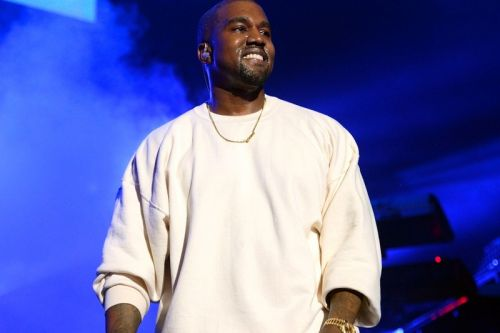 "Kanye West Has Reportedly Filed Trademark For ""West Day Ever"""