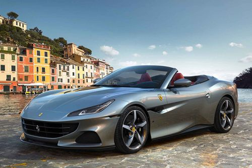 The $243K Ferrari Portofino M Invites Drivers To Rediscover More Than The Depth of Their Wallets