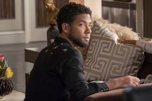 Fox insists Jussie Smollett isn't being written off 'Empire'