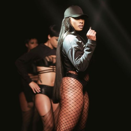 Watch Megan Thee Stallion's new 'Body' visuals from the director of 'WAP'