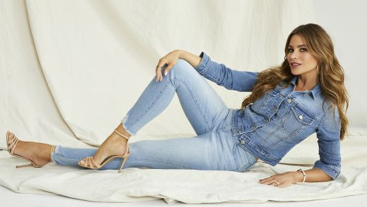 Sofia Vergara's New Denim Line Is So Affordable and Size Inclusive
