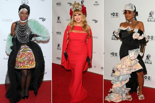 Black Panther Inspired: All the Best Looks from the 2018 Wearable Art Gala