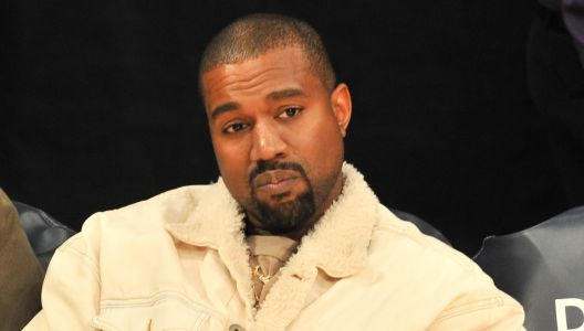 Kanye West Has Found a New Career. Flipping Houses!