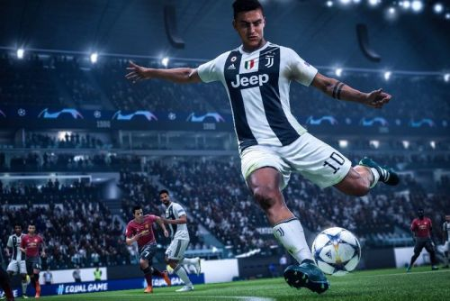 'FIFA 19' Explains How to Be the Best in 'Ultimate Team' Mode