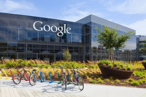 Google Inks Long-Term Patent Agreement With Chinese Tech Giant Tencent