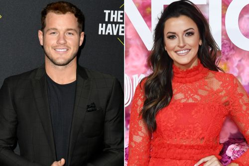 'Bachelor' alum Tia Booth breaks silence on ex Colton Underwood coming out