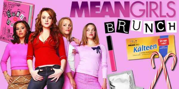 A Clueless And Mean Girls Brunch Is Coming