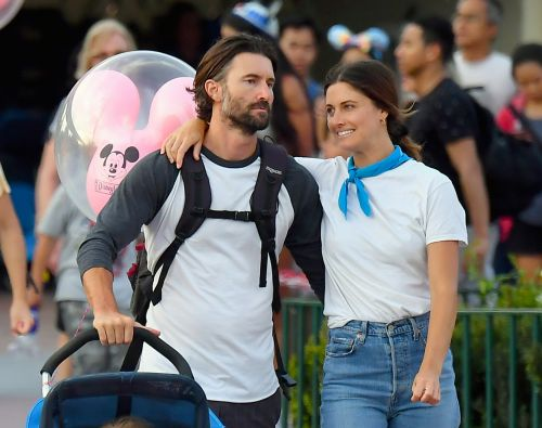 Brandon Jenner's Wife Cayley Stoker Gives Birth to Twin Boys