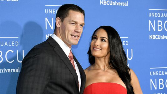 Back Together? John Cena And Nikki Bella Spotted Out With One Another